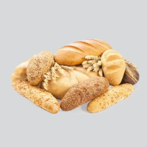 Brood en bolletjes