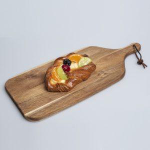 Hartige en zoete luxe broodjes